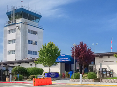 Sonoma County Airport